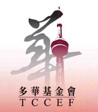 TCCEF logo