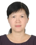 Dr Yingya Wu