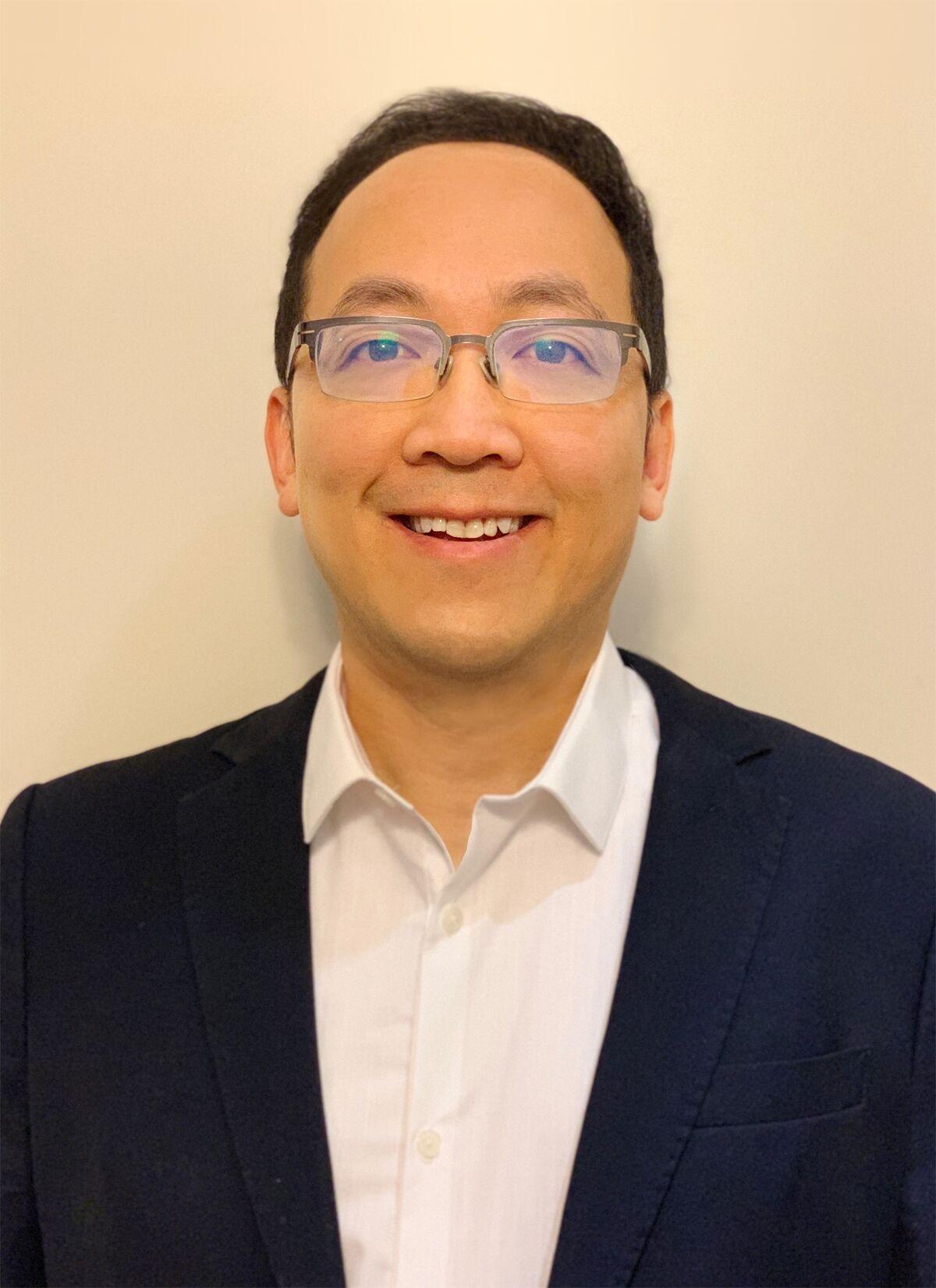Jeff Leung