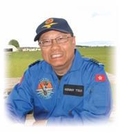 Kenny Tsui