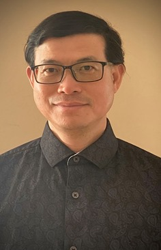 Nick Cai